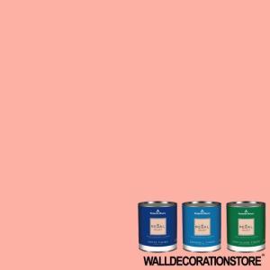 水性ペンキ ベンジャミンムーア  003 pink paradise ガロン缶 3.8L 塗料 リーガルセレクト|walldecorationstore