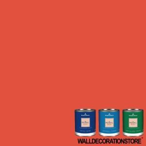 水性ペンキ ベンジャミンムーア  007 pinata クォート缶 0.9L 塗料 リーガルセレクト|walldecorationstore