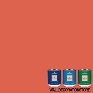 水性ペンキ ベンジャミンムーア  014 soft glow クォート缶 0.9L 塗料 リーガルセレクト|walldecorationstore
