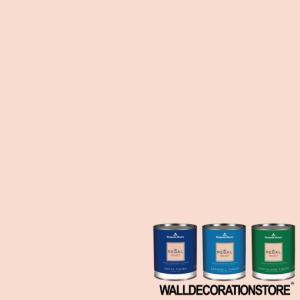 水性ペンキ ベンジャミンムーア  015 soft shell クォート缶 0.9L 塗料 リーガルセレクト|walldecorationstore