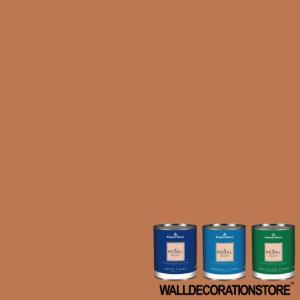 水性ペンキ ベンジャミンムーア  104 sienna clay ガロン缶 3.8L 塗料 リーガルセレクト|walldecorationstore