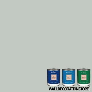 水性ペンキ ベンジャミンムーア  2139-50 silver marlin ガロン缶 3.8L 塗料 リーガルセレクト|walldecorationstore
