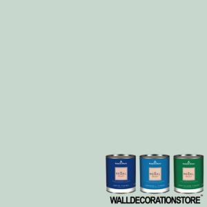 水性ペンキ ベンジャミンムーア  701 swept away ガロン缶 3.8L 塗料 リーガルセレクト walldecorationstore