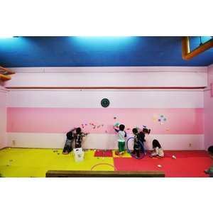 マグネット壁紙 スチール シート マグカベ  48cm x 3m シール付き|walldecorationstore|05