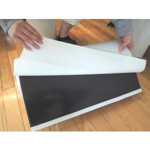 マグネット壁紙 スチール シート マグカベ  ワイド 96cm x 2m シール付き|walldecorationstore|06