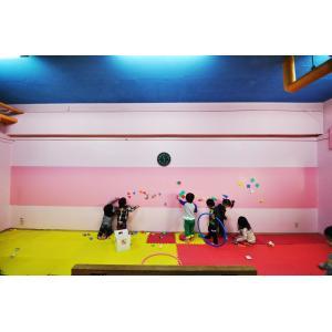 マグネット壁紙 スチール シート マグカベ  48cm x 1m シール付き|walldecorationstore|05