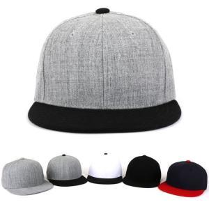 キャップ ローキャップ 帽子 スナップバック キャップ 無地 ツートン キャップ 帽子 レディース キャップ メンズ キャップ ダンス|wallstickershop