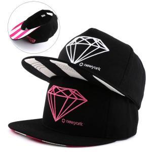 キャップ ローキャップ 帽子 スナップバック キャップ ダイヤモンド レディース キャップ メンズ キャップ ローキャップ ベースボールキャップ|wallstickershop