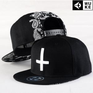 キャップ ローキャップ 帽子 スナップバック キャップ 十字 ブラック レディース キャップ メンズ キャップ ローキャップ ベースボールキャップ|wallstickershop