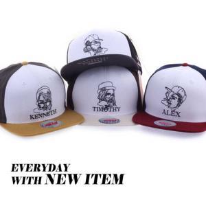 キャップ ローキャップ 帽子 スナップバック キャップ PREMIER ロゴ入り 無地 レディース キャップ メンズ キャップ|wallstickershop