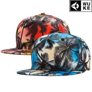 スナップバックキャップ ヤシの木 スナップバック キャップ レディース キャップ メンズ キャップ ダンス スナップバック キャップ 帽子|wallstickershop