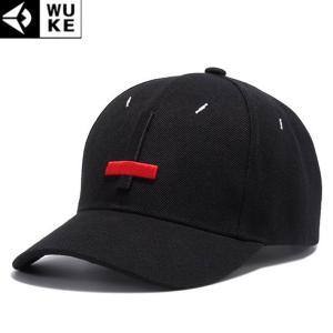 キャップ メンズ レディース ブラック 帽子 ベースボールキャップ 野球帽子 コットンキャップ シンプル 十字 クロス b系 ダンス wallstickershop