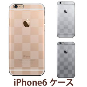 iPhone6 iPhone6s ケース クリアケース TPU スリム・薄型 wallstickershop