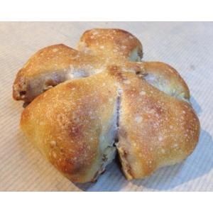 くるみパン【天然酵母パン、無添加、ハード系】