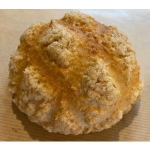 メロンパン【天然酵母パン、無添加】白砂糖不使用...