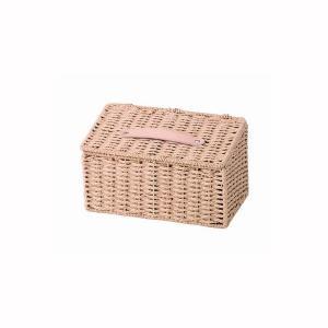ちどり産業  ペーパーサニタリーボックス ベージュ|wamonogram