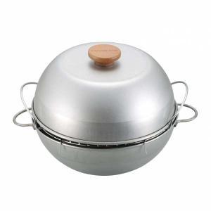 キャプテンスタッグ ミニ燻製鍋