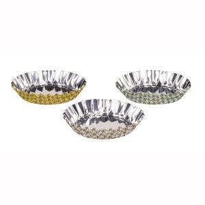 パール金属 ラフィネ アルミ箔マドレーヌ焼型10cm15枚入|wamonogram