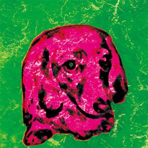 【BOW COLOR green】 ミニチュアダックスフンド 10by10 STYLE (インテリア/雑貨/犬)|wan-nyan-gallery