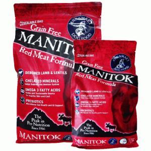 マ二トック 5ポンド(2.27kg) アナメイト グレインフリー ドッグフード マ二トック ANNAMAET|wan-nyan-olive|03