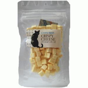 クリスピー チーズ(30g)  カントリーロード 猫のおやつ wan-nyan-olive 02