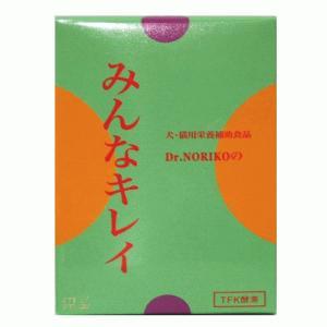 みんなキレイ ドクターのり子 Dr.NORIKO 動物用 微生物酵素サプリメント 送料無料|wan-nyan-olive