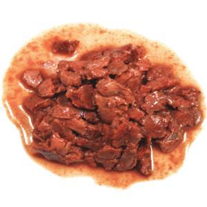 ホースレトルト 100g イミューンナチュラル 馬肉レトルト|wan-nyan-olive|02