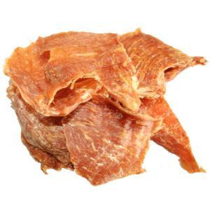 鶏むねジャーキー 80g イミューンナチュラル 犬のおやつ|wan-nyan-olive|02