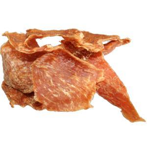 鶏むねジャーキー 80g イミューンナチュラル 犬のおやつ|wan-nyan-olive|03