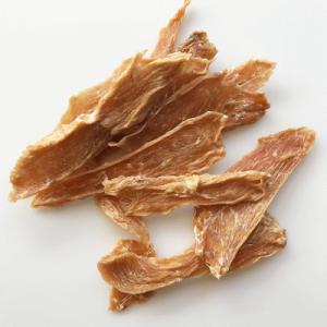 丹波地鶏胸肉の干し肉 60g入り キッチンドッグ Kitchen Dog!|wan-nyan-olive|02