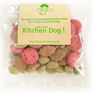 モリンガ・ナチュロパワー 50g入り  キッチンドッグ Kitchen Dog! wan-nyan-olive