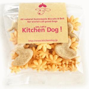 おさつヨーグル・ビューティ 50g入り  キッチンドッグ Kitchen Dog! wan-nyan-olive