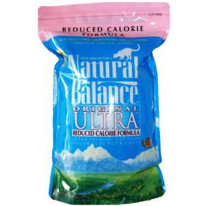 リデュースカロリー キャットフード 2.2ポンド(1kg) ナチュラルバランス キャットフード シニア 老猫 ダイエット 低脂肪|wan-nyan-olive