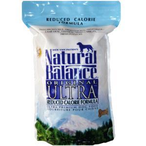リデュースカロリー ドッグフード 2.2ポンド(1kg) ナチュラルバランス 老犬用 ダイエット用 低脂肪 |wan-nyan-olive