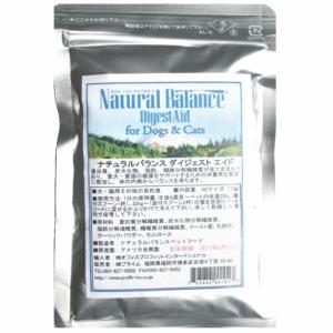 ダイジェストエイド M(70g) ナチュラルバランス 犬猫用サプリメント|wan-nyan-olive