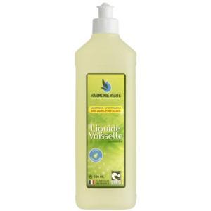 アルモニベルツ 食器用液体洗剤  500ml オーガニック|wan-nyan-olive