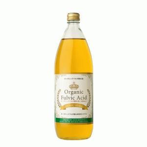 オーガニックフルボ酸原液 1000ml ライフバランス 送料無料|wan-nyan-olive|02