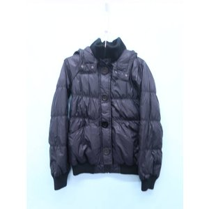 SLY(スライ)ダウンコート 長袖 黒 レディース 新品 1 wanboo