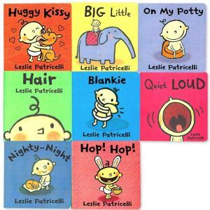 英語 絵本  Yummy Yuckyシリーズ 8冊セット ファーストブック 赤ちゃん 読み聞かせ ミニサイズ お出かけ 誕生日 プレゼント