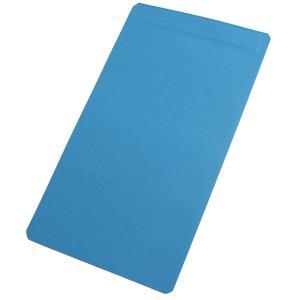 集金袋 チャック付き ジップメール ブルー 1ケース1,500枚 月謝袋 チャック付き封筒