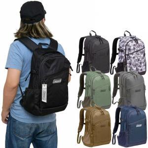 コールマン リュック Coleman ウォーカー25 25L  全14色 WALKER25 メンズ ...