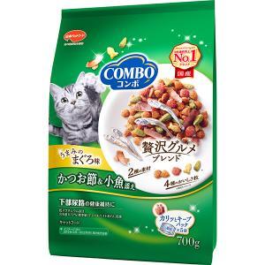 コンボ キャット まぐろ味・かつお節・小魚添え...の関連商品4