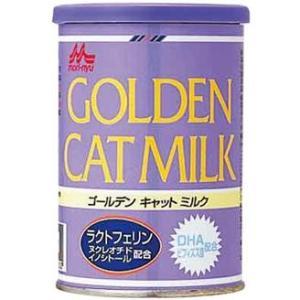 ワンラック ゴールデン キャットミルク 130g