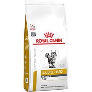 [食事療法食]ロイヤルカナン ベテリナリーダイエット 猫用 ユリナリーS/Oオルファクトリー ライト ドライ 2kg|wannyan-ya