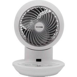 扇風機 サーキュレーターアイ サーキュレーター アイリスオーヤマ 8畳 マイコン式 静音 コンパクト おしゃれ 首振り ボール型 mini PCF-SC12 wannyan 07