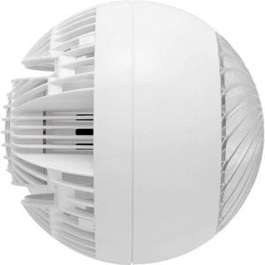 扇風機 サーキュレーターアイ サーキュレーター アイリスオーヤマ 8畳 マイコン式 静音 コンパクト おしゃれ 首振り ボール型 mini PCF-SC12 wannyan 09