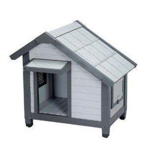 犬小屋 ドッグハウス 室外 屋外 防寒 中型犬 コテージ犬舎 CGR-830 犬舎 オシャレ おしゃれ かわいい アイリスオーヤマ 庭 屋根付き あすつく