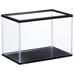 アクア ガラス水槽 水槽 ガラス おしゃれ 熱帯魚 観賞魚 アクアリウム 飼育 ジェックス GEX ...