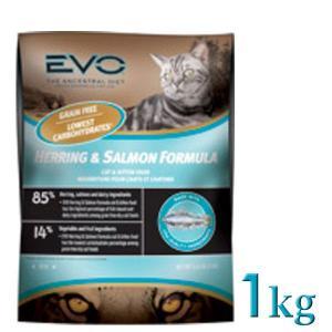 イノーバエボ エボ EVO フィッシュ キャットフード 1kg(TC)