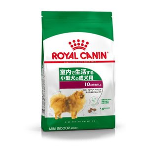 [正規品]ロイヤルカナン インドアライフ アダルト8kg 室内飼いの小型犬  成犬  ドッグ フード|wannyan|02